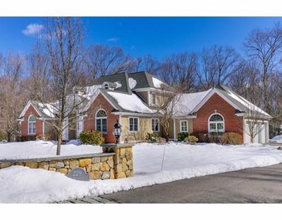 229 Underwood St, Holliston, MA 01746 - MLS#: 72296182