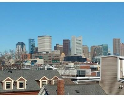 376 West Broadway UNIT 4, Boston, MA 02127 - MLS#: 72296187
