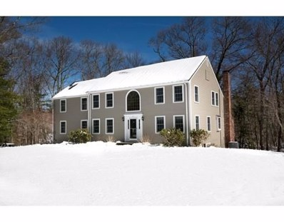 157 Summer St, Scituate, MA 02066 - MLS#: 72296198