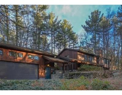 9 Brook Trail Rd, Wayland, MA 01778 - MLS#: 72296200
