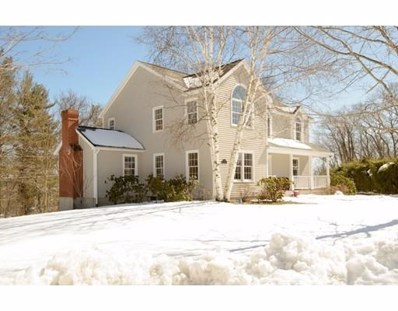 10 Riding Club Road, Danvers, MA 01923 - MLS#: 72296230