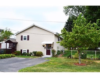 429 Oldfield Road, Chicopee, MA 01013 - MLS#: 72296273