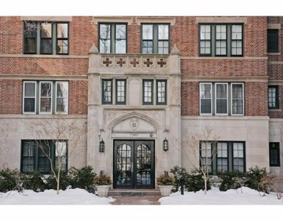 988 Memorial Drive UNIT 686, Cambridge, MA 02138 - MLS#: 72296293