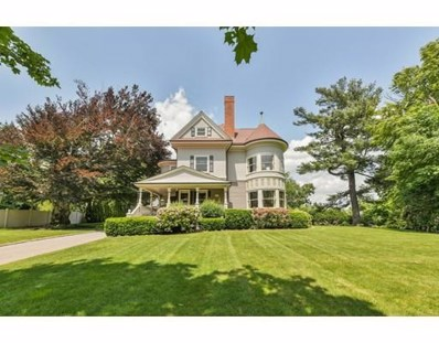 43 Fairmont Ave, Newton, MA 02458 - MLS#: 72296308