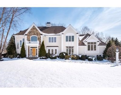 12 Buttonwood Drive, Andover, MA 01810 - MLS#: 72296321