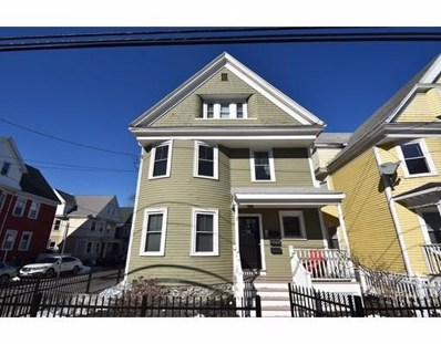 15 Harvest St UNIT 3, Boston, MA 02125 - MLS#: 72296341