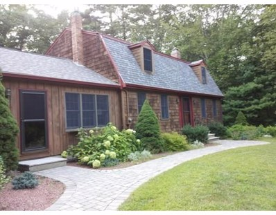 9 Ingalls Street, North Andover, MA 01845 - MLS#: 72296356