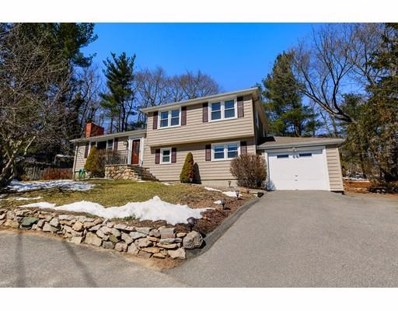 27 Doris Rd, Braintree, MA 02184 - MLS#: 72296363