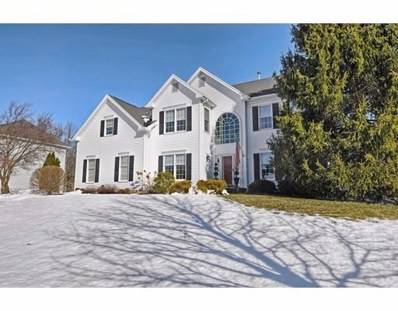 7 Winthrop Dr, Franklin, MA 02038 - MLS#: 72296384