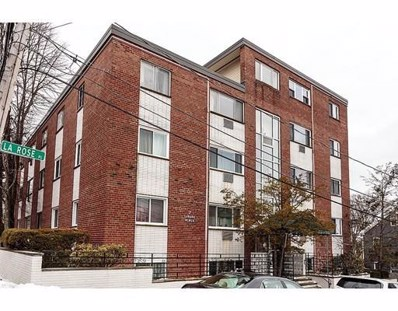 2 Larose Place UNIT 9, Boston, MA 02135 - MLS#: 72296389
