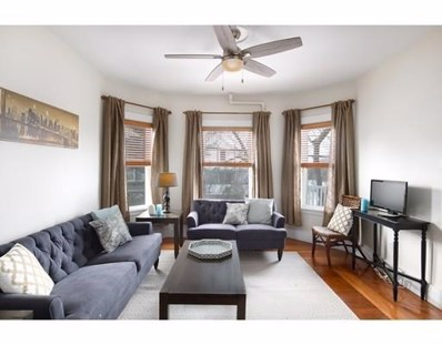 103 Willow Ave UNIT 2, Somerville, MA 02144 - MLS#: 72296391
