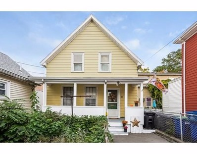 23 Webster Street, Somerville, MA 02145 - MLS#: 72296396