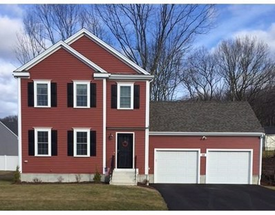 28 Nightview, Millbury, MA 01527 - MLS#: 72296398