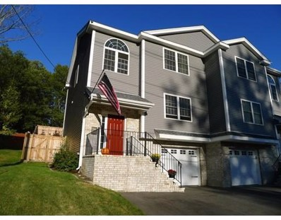 137C Commonwealth Ave., Worcester, MA 01604 - MLS#: 72296418