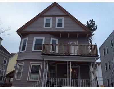 18 Holiday Street, Boston, MA 02122 - MLS#: 72296460