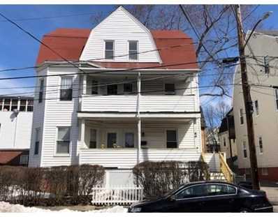 14-16 Charnwood Road, Somerville, MA 02144 - MLS#: 72296487