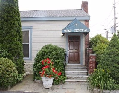 14 West Central St, Natick, MA 01760 - MLS#: 72296503
