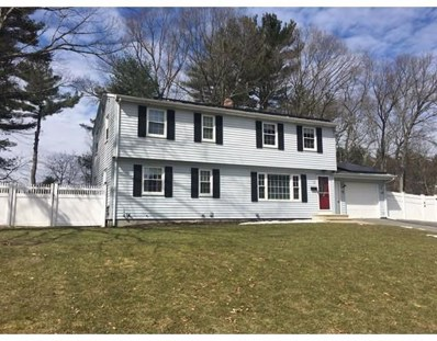 15 Jeannine Road, Bellingham, MA 02019 - MLS#: 72296521