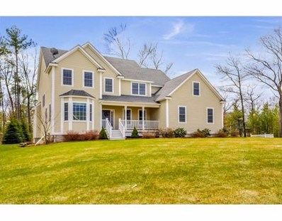76 Dunster Drive, Stow, MA 01775 - MLS#: 72296522