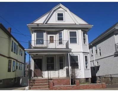 1126 Saratoga Street, Boston, MA 02128 - MLS#: 72296527