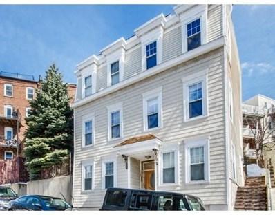 80 Old Harbor St UNIT 2, Boston, MA 02127 - MLS#: 72296554