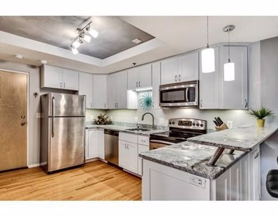 10 Beacon St UNIT 101, Woburn, MA 01801 - MLS#: 72296589