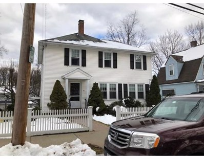 30 Circuit Ave, Newton, MA 02461 - MLS#: 72296599