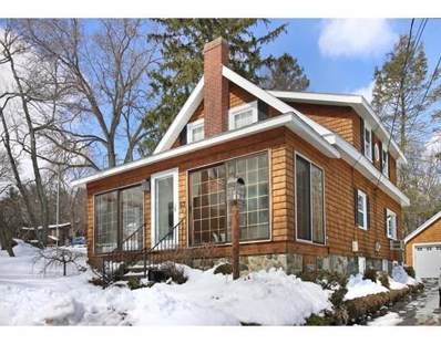 63 Forest St, Wakefield, MA 01880 - MLS#: 72296604