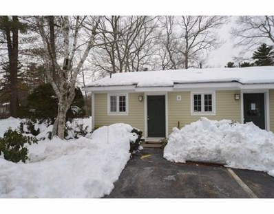 5 Adam St UNIT 1, Easton, MA 02375 - MLS#: 72296621