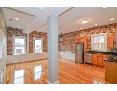172 Cottage St UNIT 7, Boston, MA 02128 - MLS#: 72296622