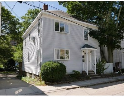11 May UNIT B, Salem, MA 01970 - MLS#: 72296630