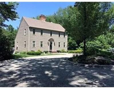24 B Calamint Hill Rd. N, Princeton, MA 01541 - MLS#: 72296633