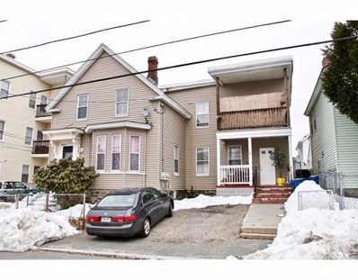 27 Sargent St, Lawrence, MA 01841 - MLS#: 72296646
