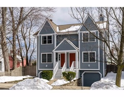 25-27 Prescott St UNIT 2, Arlington, MA 02474 - MLS#: 72296657