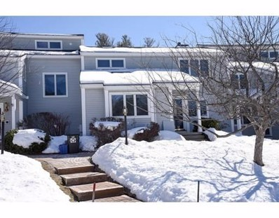 152 Westview Dr UNIT 152, Westford, MA 01886 - MLS#: 72296716
