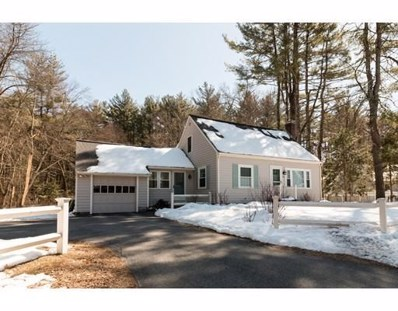 172 Horse Pond Road, Sudbury, MA 01776 - MLS#: 72296728