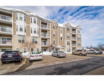 132 Clocktower Drive UNIT 4411, Waltham, MA 02452 - MLS#: 72296740