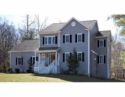 59 Ridge Road, Wrentham, MA 02093 - MLS#: 72296760