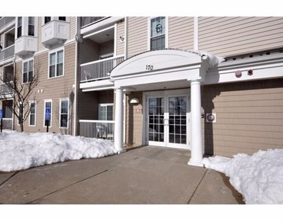 170 Clocktower Dr UNIT 5209, Waltham, MA 02452 - MLS#: 72296790