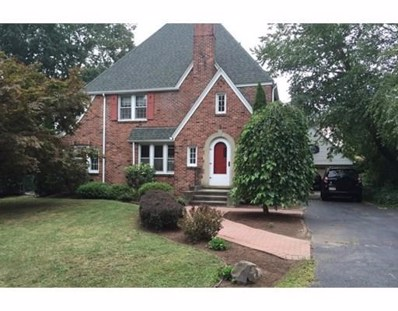 240 Madison Ave W, Holyoke, MA 01040 - MLS#: 72296809