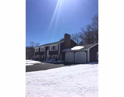 45 Mill River Dr, Weymouth, MA 02188 - MLS#: 72296835