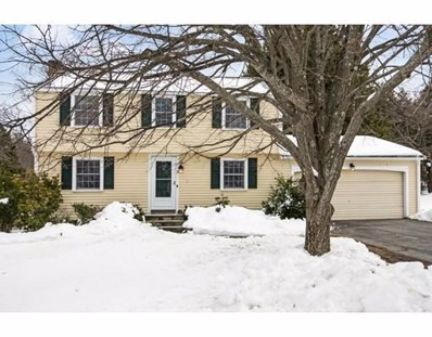 21 Orchard Dr, Acton, MA 01720 - MLS#: 72296841