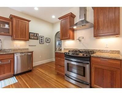 96 Partridge Ave UNIT 2, Somerville, MA 02145 - MLS#: 72296846