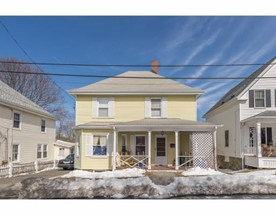 10 Woodland Ave, Beverly, MA 01915 - MLS#: 72296890