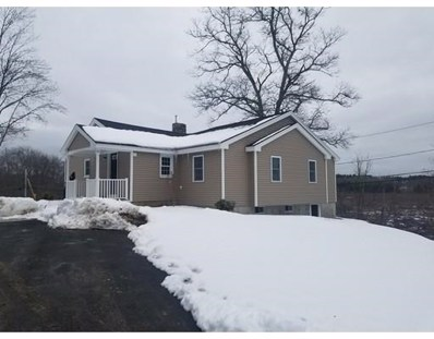 81 Burroughs Road, North Reading, MA 01864 - MLS#: 72296897