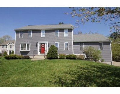 47 Courtney Dr, Holden, MA 01520 - MLS#: 72296907