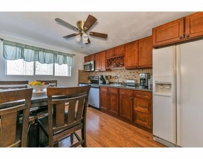 9 Woodcrest Ct UNIT 4, Weymouth, MA 02190 - MLS#: 72296934