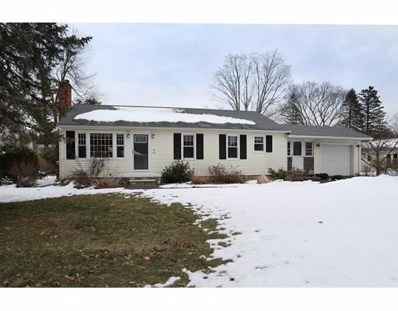 6 Rogers Ave, Northborough, MA 01532 - MLS#: 72296940