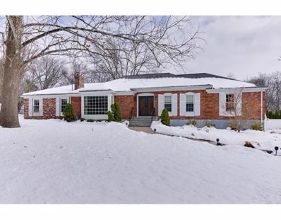 9 Overlook Drive, Southborough, MA 01772 - MLS#: 72296945