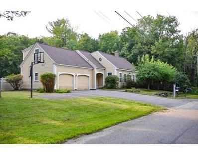 14 Forslund Rd, Princeton, MA 01541 - MLS#: 72296959